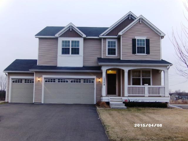 Real Estate for Sale, ListingId: 32732252, Blaine,MN55434