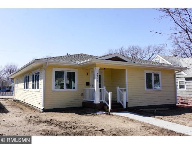 Real Estate for Sale, ListingId: 32744439, Richfield,MN55423