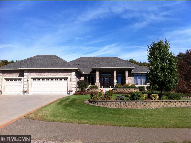 Real Estate for Sale, ListingId: 32744555, Oak Grove,MN55011