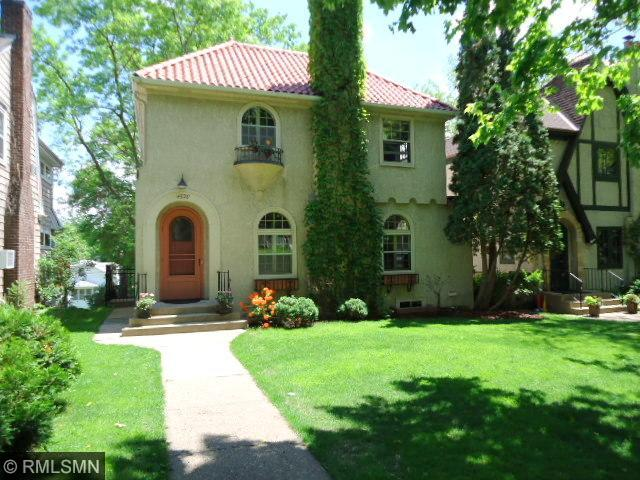 Rental Homes for Rent, ListingId:32744502, location: 4929 Morgan Avenue S Minneapolis 55419