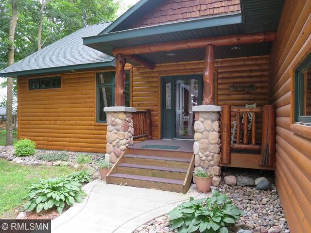 Real Estate for Sale, ListingId: 34359947, Hackensack,MN56452