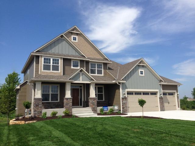 Real Estate for Sale, ListingId: 32762905, Blaine,MN55449