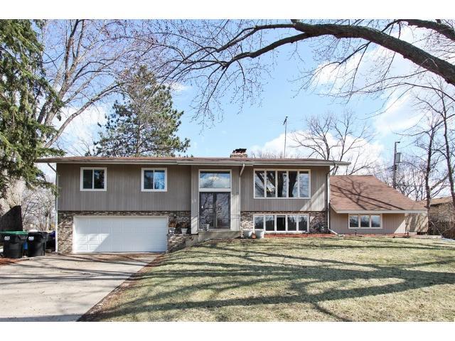 Real Estate for Sale, ListingId: 32767406, Fridley,MN55432