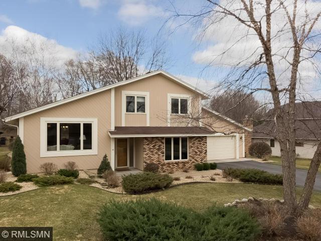 Real Estate for Sale, ListingId: 32767277, Arden Hills,MN55112