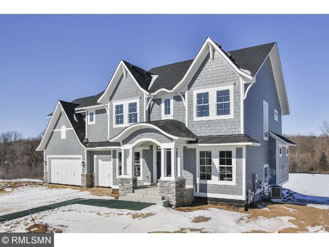 Real Estate for Sale, ListingId: 32779764, Woodbury,MN55129