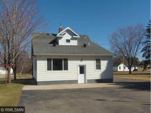 415 3rd Ave N, Long Prairie, MN 56347