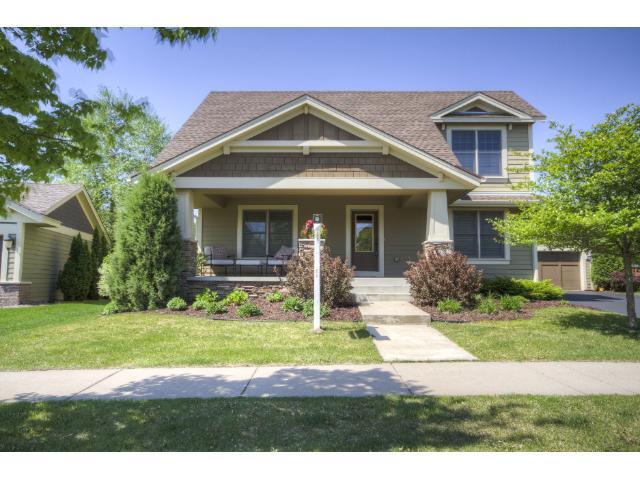 Real Estate for Sale, ListingId: 32779713, Rosemount,MN55068