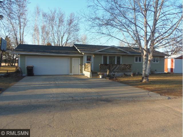 503 Nelson St W, Eagle Bend, MN 56446
