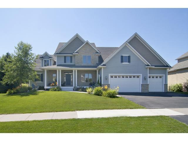 Real Estate for Sale, ListingId: 32787100, Chaska,MN55318