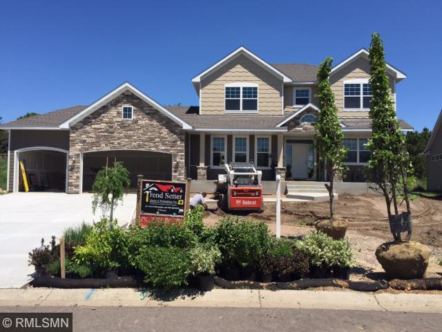 Real Estate for Sale, ListingId: 32802739, Arden Hills,MN55112