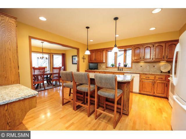 Real Estate for Sale, ListingId: 32802772, Maple Grove,MN55369