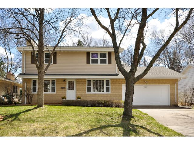 Real Estate for Sale, ListingId: 32824187, Crystal,MN55428