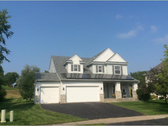 Real Estate for Sale, ListingId: 35207692, Maple Grove,MN55369