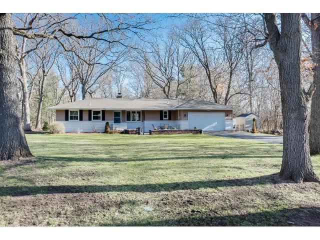 Real Estate for Sale, ListingId: 32831574, Mahtomedi,MN55115