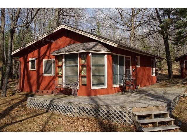 1693 Eastburn Rd NE, Remer, MN 56672