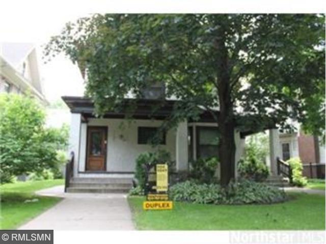 Rental Homes for Rent, ListingId:32852311, location: 2737 S Irving Avenue S Minneapolis 55408