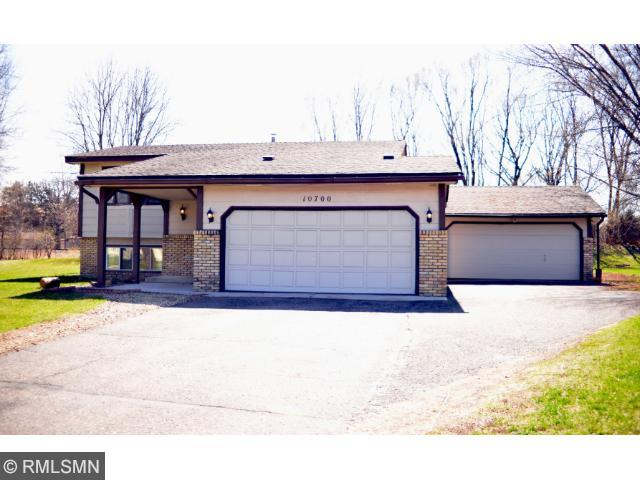 One of Coon Rapids 3 Bedroom Single Story Homes for Sale