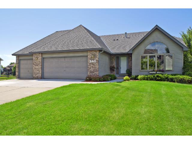 Real Estate for Sale, ListingId: 32844886, Mahtomedi,MN55115
