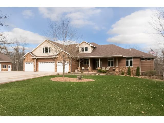 4.16 acres Oak Grove, MN