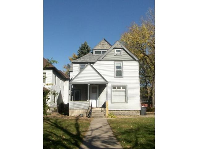 Rental Homes for Rent, ListingId:32867911, location: 805 7th Street SE Minneapolis 55414