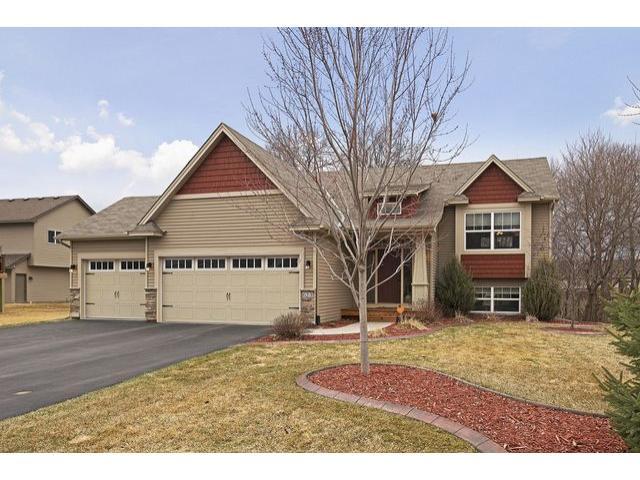 Real Estate for Sale, ListingId: 32868001, Blaine,MN55434