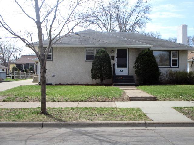 Real Estate for Sale, ListingId: 32868132, South St Paul,MN55075