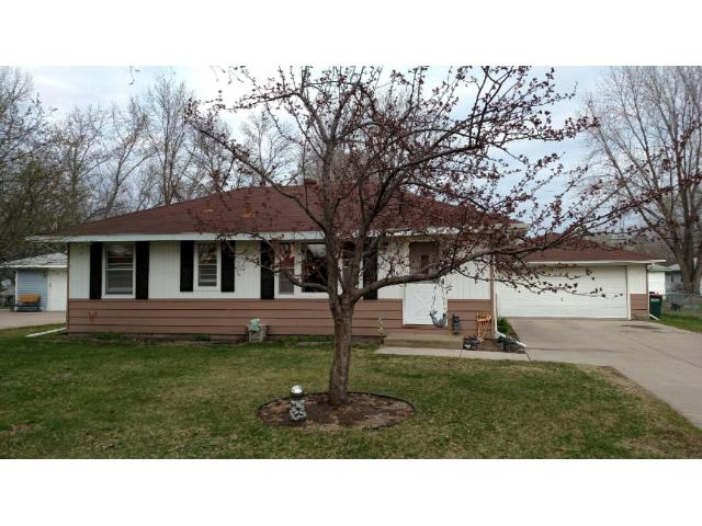 One of Coon Rapids 2 Bedroom Single Story Homes for Sale