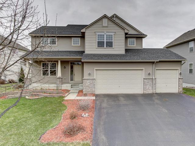 Real Estate for Sale, ListingId: 32868150, Champlin,MN55316