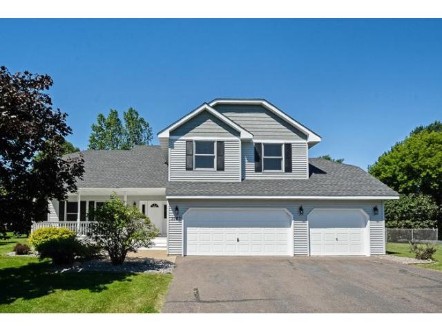 Real Estate for Sale, ListingId: 32868021, Vadnais Heights,MN55127