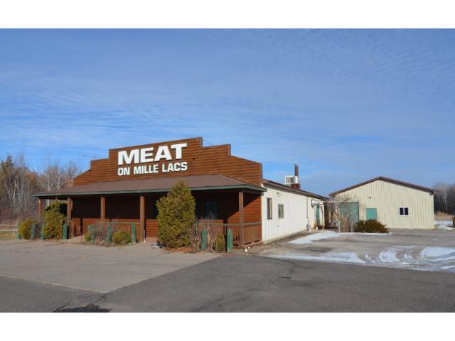 1.69 acres by Onamia, Minnesota for sale