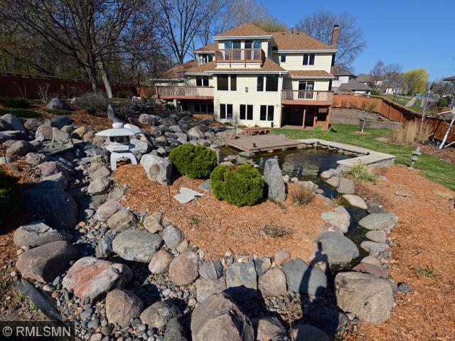 Real Estate for Sale, ListingId: 32891177, Maple Grove,MN55369