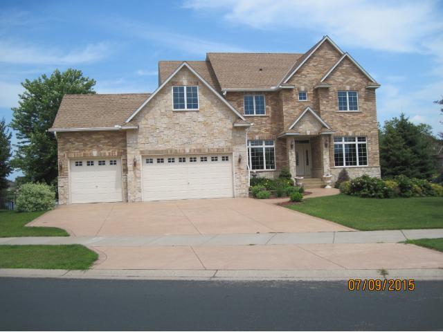 Real Estate for Sale, ListingId: 32898050, Blaine,MN55449