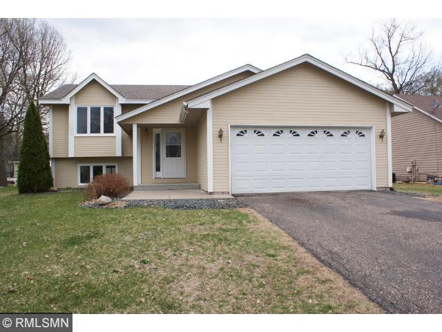 Rental Homes for Rent, ListingId:32899588, location: Coon Rapids 55448