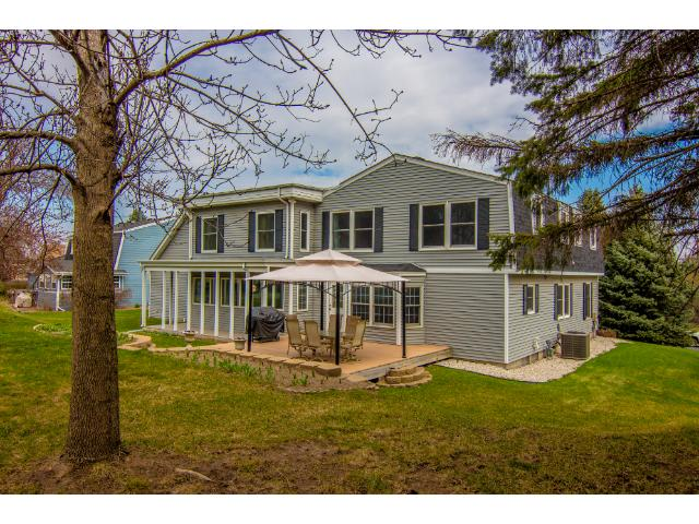 Real Estate for Sale, ListingId: 32904607, Arden Hills,MN55112