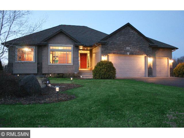 Real Estate for Sale, ListingId: 32904572, Oak Grove,MN55011