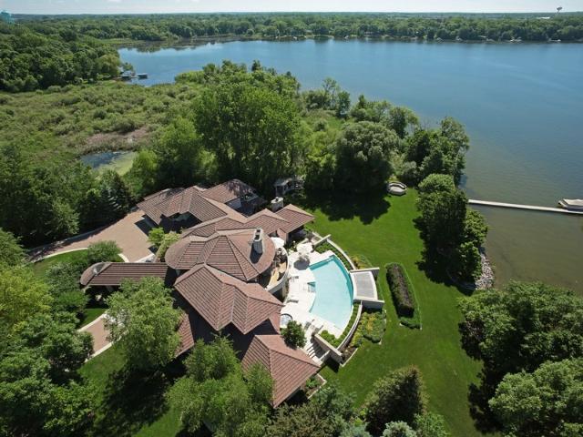 Real Estate for Sale, ListingId: 32926554, Forest Lake,MN55025