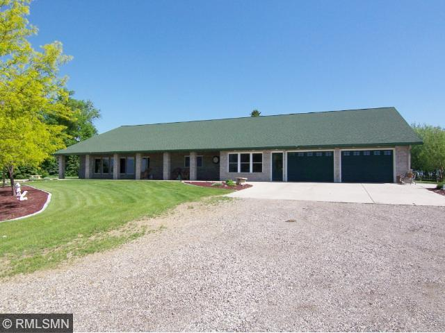 20 acres by Hector, Minnesota for sale