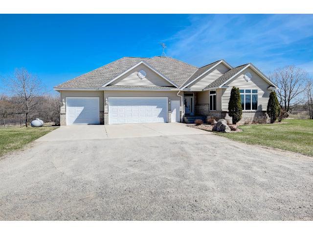 Real Estate for Sale, ListingId: 32926390, Milaca,MN56353