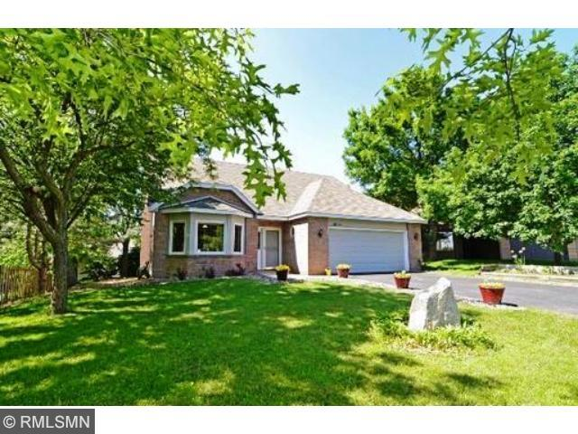 Rental Homes for Rent, ListingId:32946549, location: 18610 Clear View Drive Minnetonka 55345