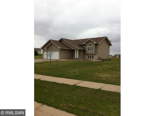 Rental Homes for Rent, ListingId:32946511, location: 470 Highland Drive Ellsworth 54011