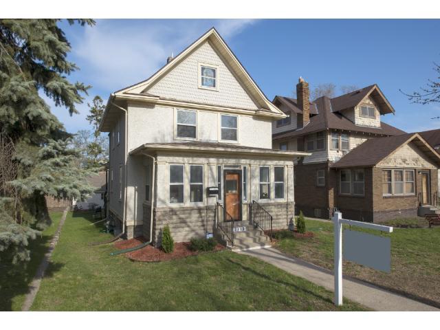Real Estate for Sale, ListingId: 32954113, Minneapolis,MN55407