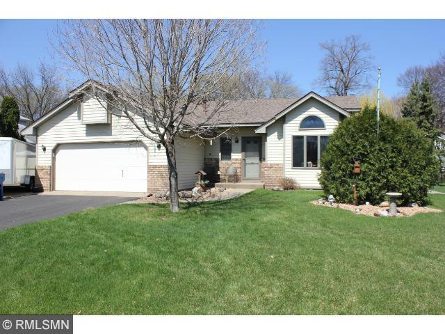 Real Estate for Sale, ListingId: 32967083, Vadnais Heights,MN55127
