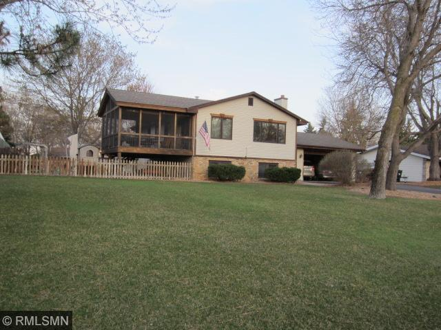 Real Estate for Sale, ListingId: 32988749, Andover,MN55304