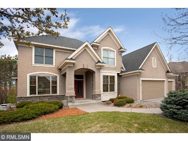 Real Estate for Sale, ListingId: 33009493, Woodbury,MN55125