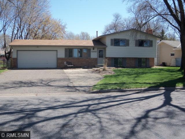 Real Estate for Sale, ListingId: 33017090, New Hope,MN55428