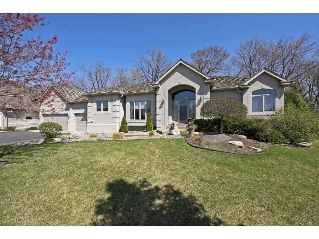 Real Estate for Sale, ListingId: 33023497, Chaska,MN55318