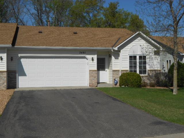Real Estate for Sale, ListingId: 33094064, Vadnais Heights,MN55127
