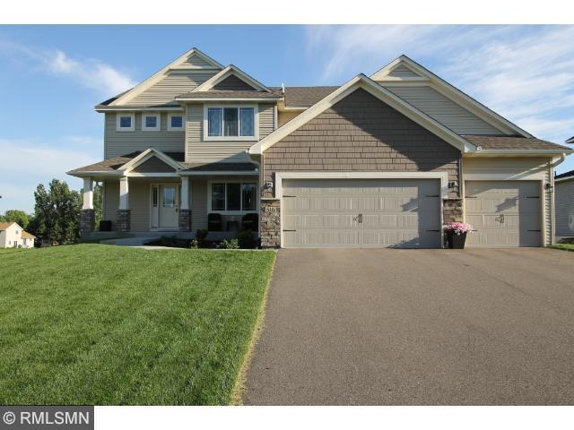 Real Estate for Sale, ListingId: 33110951, Lino Lakes,MN55014