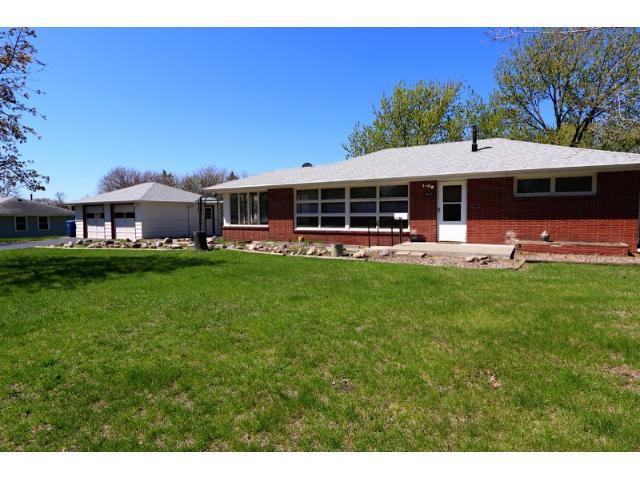 Rental Homes for Rent, ListingId:33110872, location: 9140 Dupont Avenue S Bloomington 55420