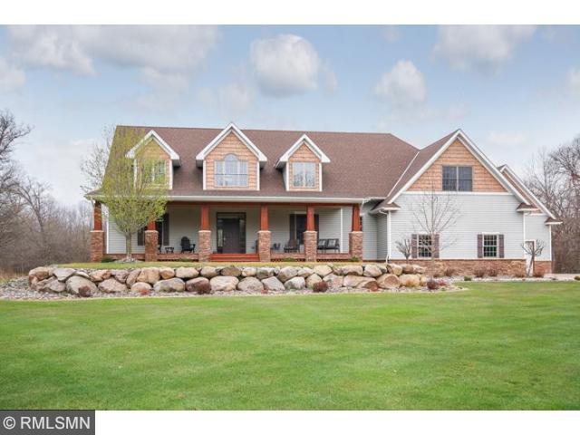 Real Estate for Sale, ListingId: 33110650, Oak Grove,MN55011
